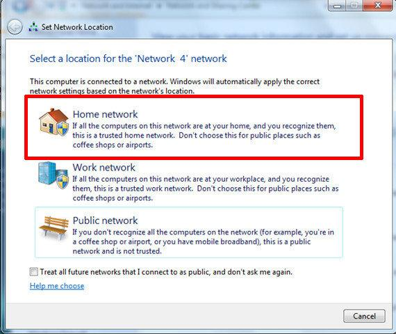 Windows-7-Set-Network-Profile