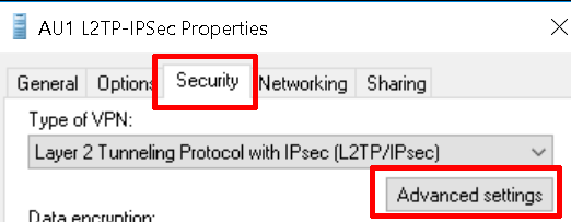 celo-phonebook-l2tp-ipsec-preshared-key