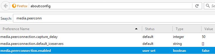 Fix WebRTC Leaks in Chrome & FireFox | Celo VPN Help Center