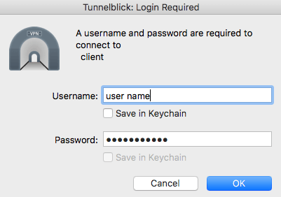 macOS-Tunnelblick-username-and-password