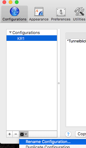 macos-tunnelblick-rename-connection