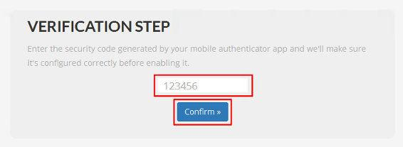 two-factor-verification-step